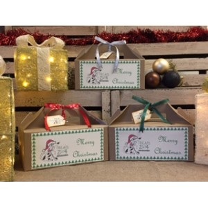 Boxed Christmas Hamper
