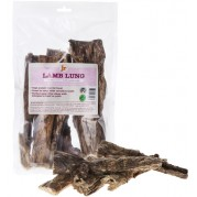 JR Dried Lamb Lung 65g
