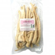Air Dried Lamb Tails 250 GRAMS