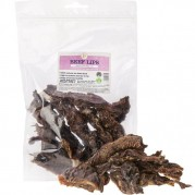 Beef Lips Natural Dog Treat 200g
