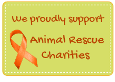 Supporting Animal Rescue Charities